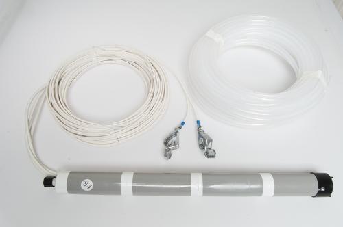 Grundwasserentnahmepumpensystem COMET-COMBI