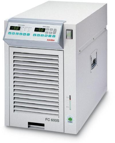 FC600S - Chillers / Recirculadores de refrigeração