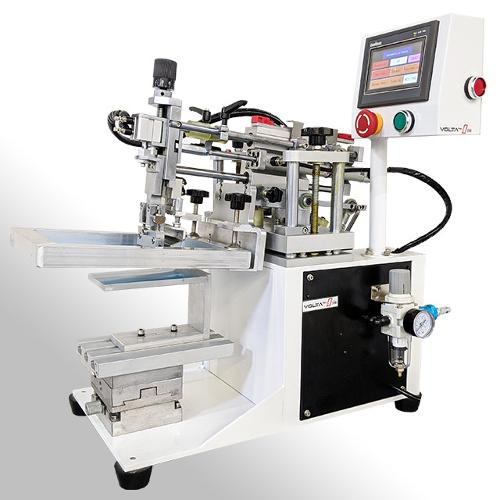 Volta™ S150 tabletop screen printing machine