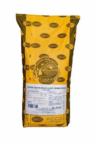 Sudem Whole Wheat Village Bread Mix