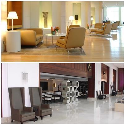 Hotel Lobby Furnitures