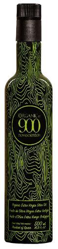 900 ORGANIC