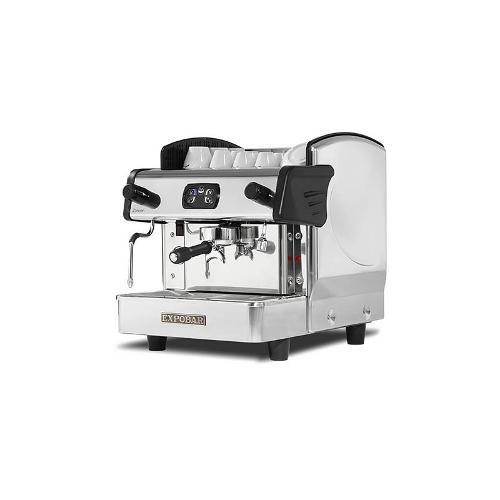 MACHINE A CAFE PROFESSIONNELLE , 1 GROUPE, AUTOMATIQUE