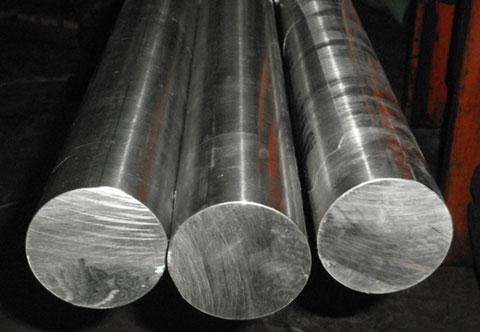 Stainless Steel Duplex Round (UNS S31803, F51, 1.4462, 2205)