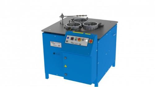 Lapmaster Model 24 - Lapping machine