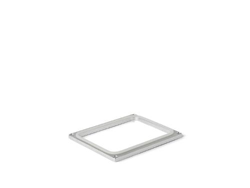 Sealing frame for PP-tray 1-comp