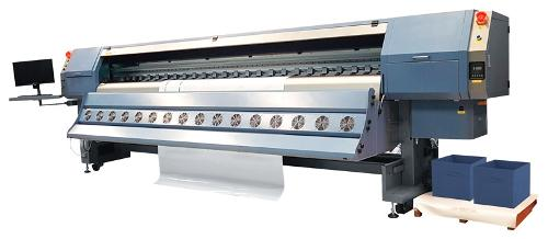 Impresora TYS C512 Plus
