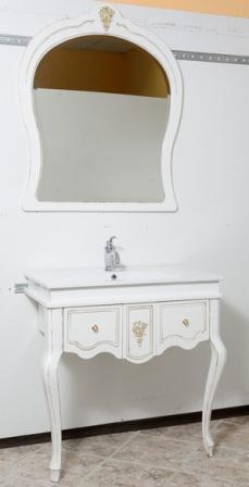 ванные комнаты, мебель, зеркало