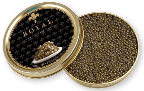 Royal Premium Kaviar