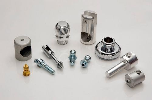 Precision Turned Parts China Manufacturer