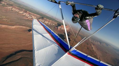 Flytec 6030 - Beloved by Hang Glider pilots worldwide