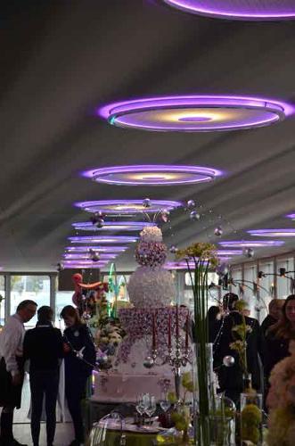 Décoration ambiance acoustique pour restaurants