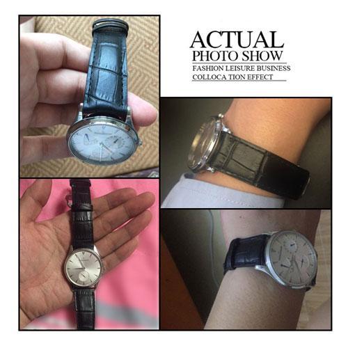 Audemars Piguet Royal Oak Code Jules Audemars Alligator Watch Band Replacement