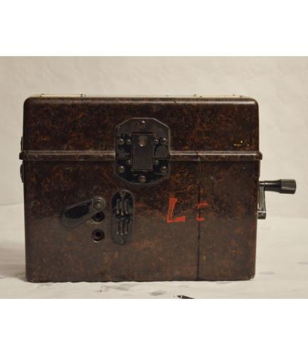 Teléfono 2ª Guerra Mundial