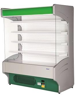 REFRIGERATED MULTIDECK - RCH4