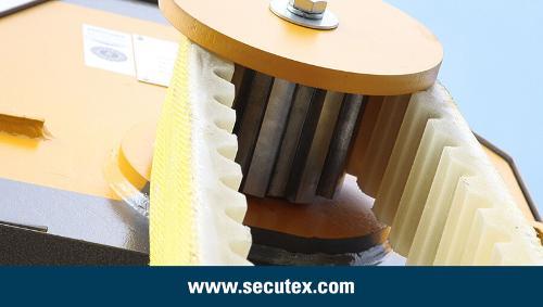 Secutex Secudrive