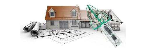 Construire une maison écologique, saine sans CEM, ondes