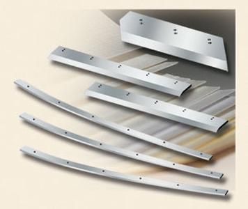 Cutting Tools in Paper Industry
