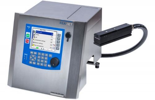 Imprimante à jet d'encre SC - REA JET SC 2.0
