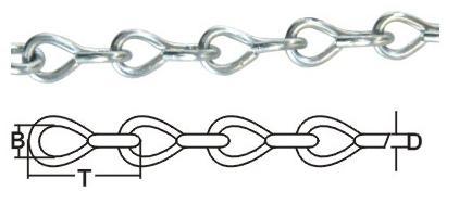 Single Jack Chain