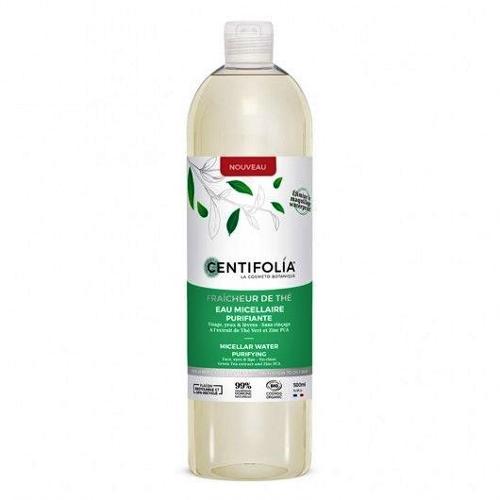 Agua Micelar Purificadora – Fragancia De Té Centifolia