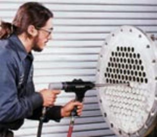 Wärmetauscher- und Ölkühlerrohrreiniger PSM-500