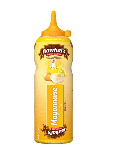 Sauce Nawhal's Mayonnaise