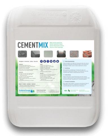 Zementmix