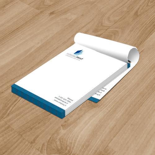 Intégral Print votre imprimeur de Blocs