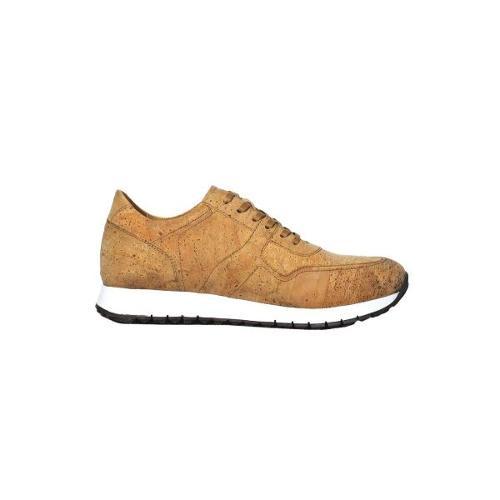 Mars Cork Shoe - Monarch Cork