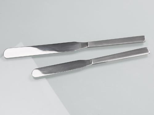 Palette knife spatula stainless steel