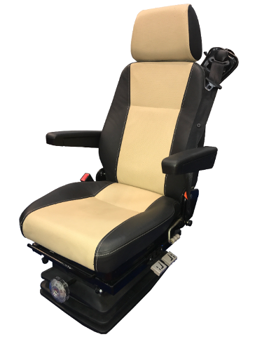 Driver's seat S45