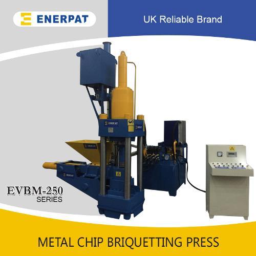 aluminum chips briquetter machine price