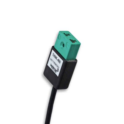 THN – Digital & Analog Thermocouple Connector Conditionner