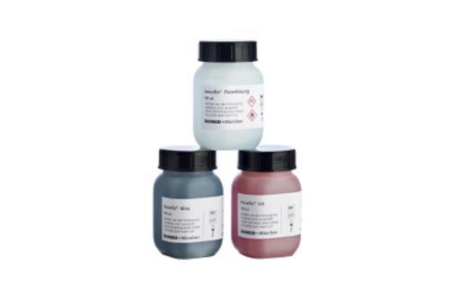 Färbungen für die Mikroskopie