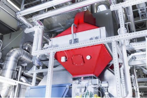 Bosch Precalentador de aire de combustión APH