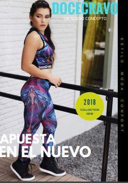 Catálogo em Espanhol