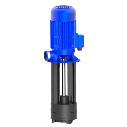 Pompa in plastica - KTF | KTB