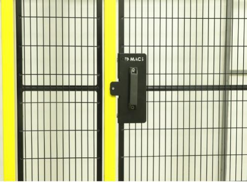 Safety Fence Systems and Equpments