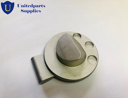 Stainless steel investment casting parts door lock tongue