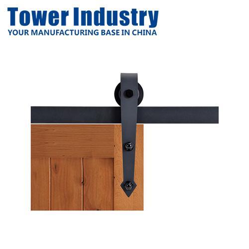 Steel Sliding Door Hardware