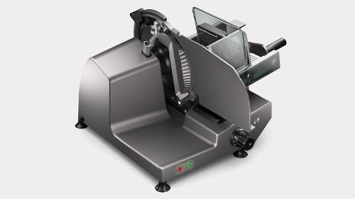 Manual vertical slicer VSC280