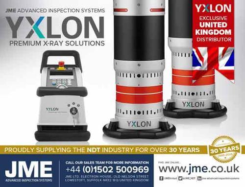 Yxlon X-Ray Solutions
