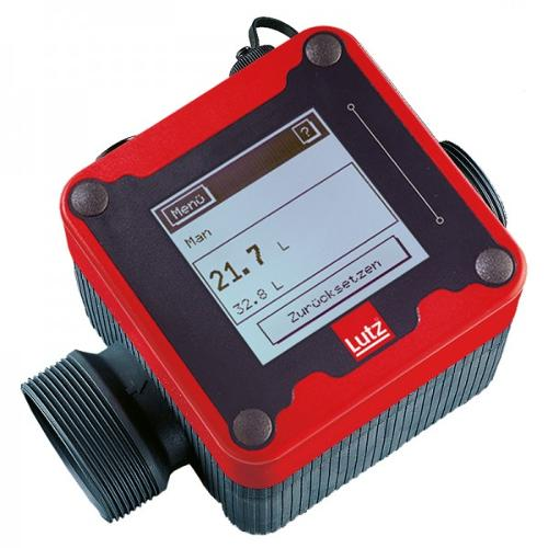 Flow Meter TS type UN10 With Ex volume preset