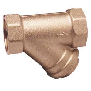 Brass Y Type Strainer