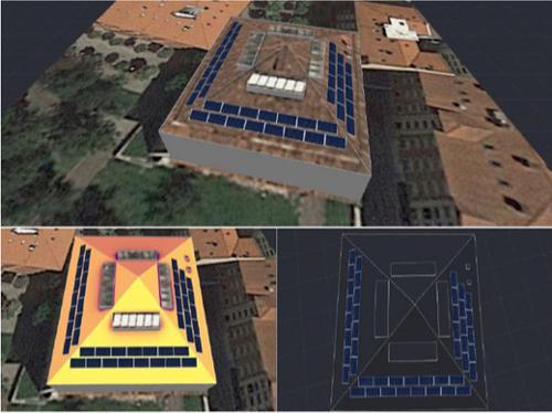 Diseño de instalaciones de energías renovables