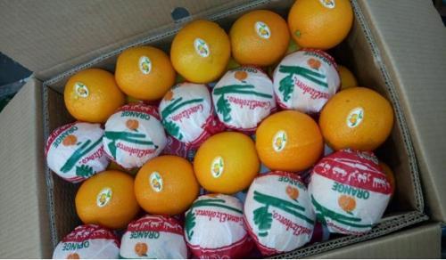 Orange de Valence