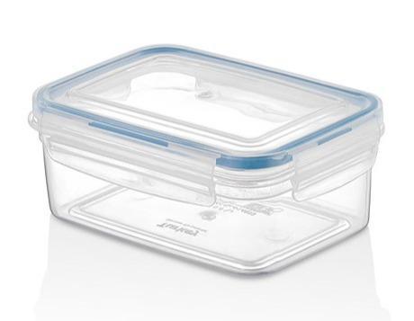 Пластиковые герметичные контейнеры