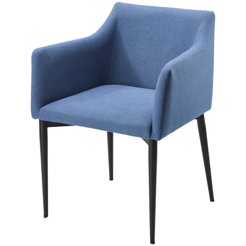 Upholstered Chair Evie