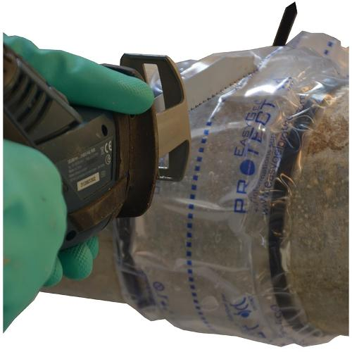 Egp250dec For Pipe Cutting Ø ≤ 250 Mm